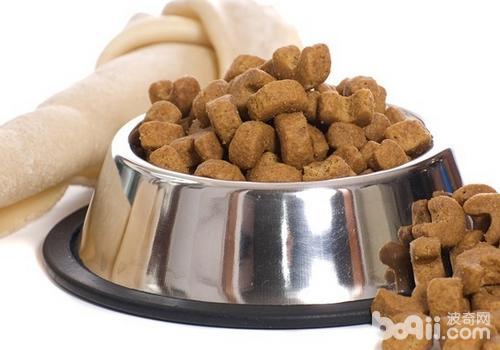 对于狗粮的一些错误认识